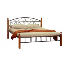 Deals, Discounts & Offers on Home Appliances - Queen Size Double Bed by FurnitureKraft