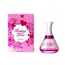 Deals, Discounts & Offers on Health & Personal Care - Godess of Love-Pink 100ml
