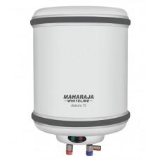 Deals, Discounts & Offers on Home Appliances - Maharaja Whiteline 15 L Storage Water Geyser