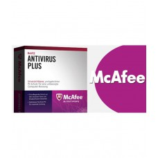 Deals, Discounts & Offers on Accessories - Mcafee Antivirus Plus Latest Version (1 PC/1 Year)