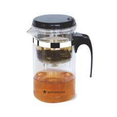 Deals, Discounts & Offers on Home & Kitchen - Sanjeev Kapoor's Wonderchef Misaki Tea Maker