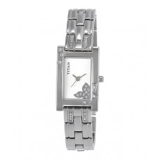 Deals, Discounts & Offers on Accessories - Titan Raga Women's 9716SM01 Watches
