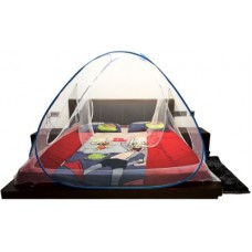 Deals, Discounts & Offers on Baby & Kids - A-One Double Bed Mosquito Net