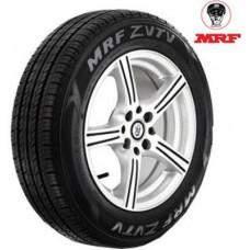 Deals, Discounts & Offers on Car & Bike Accessories - MRF ZVTV 4 Wheeler Tyre