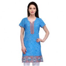Deals, Discounts & Offers on Women Clothing - Extra 30% Off on Kurtis in Paytm using Coupon