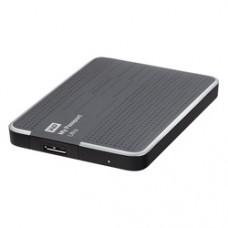 Deals, Discounts & Offers on Mobiles - WD My Passport Ultra WDBZFP0010BTT 1 TB External Hard Drive