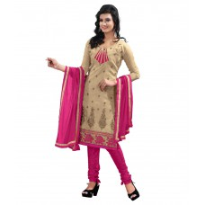 Deals, Discounts & Offers on Women Clothing - Flat 71% offer on Salwar Suits Materials
