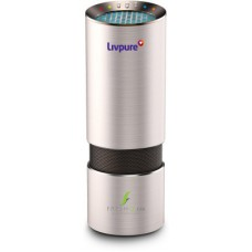 Deals, Discounts & Offers on Home Appliances - Flat 16% offer on Livpure Air Purifiers