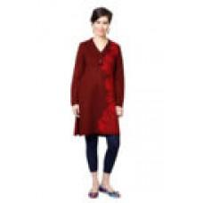 Deals, Discounts & Offers on Women Clothing - Minimum 30% Offer on womens kurta