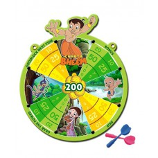 Deals, Discounts & Offers on Baby & Kids - Flat 30% OFF* on Chhota Bheem Toys