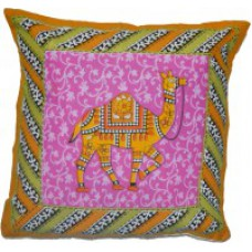 Deals, Discounts & Offers on Home Appliances - Set of 5 Designer cushion pillow covers at Rs. 199