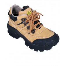 Deals, Discounts & Offers on Foot Wear - Upto 56% offer on Shoebook Men's Leather Tan Outdoor Shoes