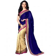 Deals, Discounts & Offers on Women Clothing - Upto 72% offer on velvet designer sarees