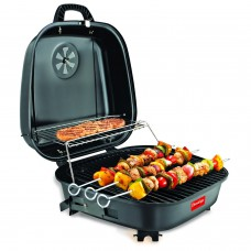 Deals, Discounts & Offers on Food and Health - Prestige PPBB-02 Coal Barbeque Grill