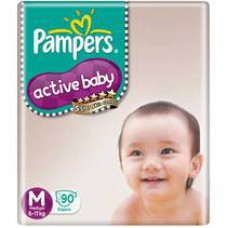 Deals, Discounts & Offers on Baby & Kids - Upto 35% Cashback offer on Babys Diapers