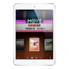 Apple iPad mini 16GB Wi-Fi Wht/Silver 17,400/- Only in Croma