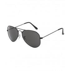 Deals, Discounts & Offers on Accessories - Clark N' Palmer Rb 733 Black Metal Unisex Sunglasses