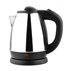 Deals, Discounts & Offers on Home Appliances - CoolLife CL101 1.8 1500 Metal Electric Kettle