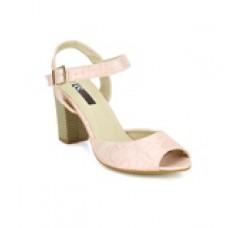 Deals, Discounts & Offers on Foot Wear - Flat 50% offer on Women's Heels