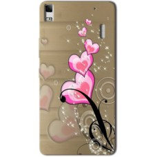 Deals, Discounts & Offers on Mobile Accessories - Kartuce Back Cover for Lenovo K3 Note