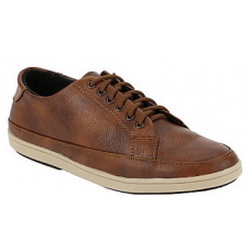 Deals, Discounts & Offers on Men Clothing -  Kraasa Tan Men Casual Shoes at Rs 499 only