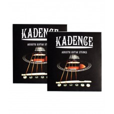 Deals, Discounts & Offers on Accessories - Kadence Acoustic Guitar String