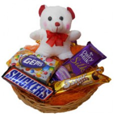 Deals, Discounts & Offers on Home Decor & Festive Needs - Teddy Bear free worth Rs.350