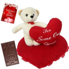 Deals, Discounts & Offers on Home Decor & Festive Needs - Valentine Eric On Heart