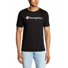 Deals, Discounts & Offers on Men Clothing - Champion Men's Cotton T-Shirt