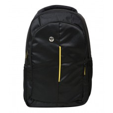 Deals, Discounts & Offers on Accessories - Flat 81% off on HP Black Polyester Laptop Bag