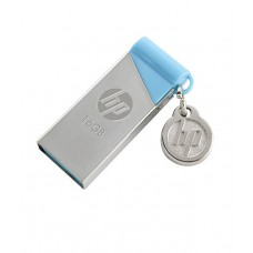 Deals, Discounts & Offers on Computers & Peripherals - Flat 18% offer on HP v215b 16GB Pen Drive