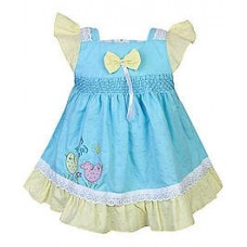 Deals, Discounts & Offers on Baby & Kids - Frocks Starting @ Rs. 299