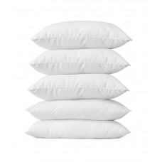 Deals, Discounts & Offers on Home Appliances - Recron Paradise Pillows - Pack of 5