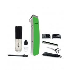 Deals, Discounts & Offers on Men - Nova NHT 1047 Green Trimmers @ Rs.325
