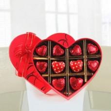 Deals, Discounts & Offers on Home Decor & Festive Needs - Flat 50% Off Beautiful Heart Shaped Chocolate Box