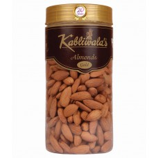 Deals, Discounts & Offers on Health & Personal Care - Kabliwala's Almond Spanish Gold- 500gm
