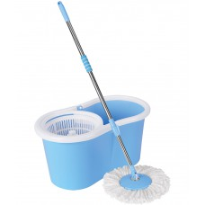 Deals, Discounts & Offers on Home Appliances - Flat 56% off on Platex Spin Mop