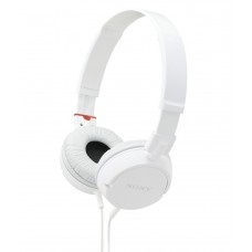 Deals, Discounts & Offers on Mobile Accessories - Sony MDR-ZX100A Over Ear Headphones