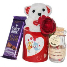 Deals, Discounts & Offers on Home Decor & Festive Needs - Flat 29% off on Primo Adorable Valentine Surprise