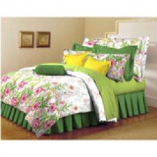 Deals, Discounts & Offers on Home Decor & Festive Needs - Arto Double - Bedsheet starts @ 699