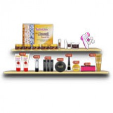 Deals, Discounts & Offers on Health & Personal Care - Nutriglow Facial Kit + Massager @ Rs. 1099