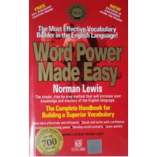 Deals, Discounts & Offers on Books & Media - Flat 53% off on Word Power Made Easy Paperback 2011