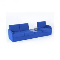 Deals, Discounts & Offers on Home Appliances - Flat 15% off on FNU Reception Sofa
