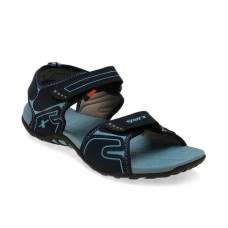 Deals, Discounts & Offers on Foot Wear - Sparx Navy Floater Sandals @ Rs.499