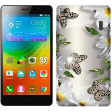 Deals, Discounts & Offers on Mobile Accessories - Accedere Back Cover for Lenovo K3 Note at Rs.349