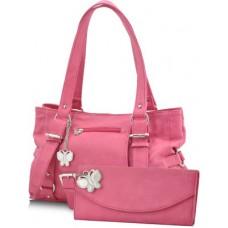 Deals, Discounts & Offers on Women - Flat 52% offer on Butterflies Hand-held Bag