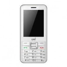 Deals, Discounts & Offers on Mobiles - UNI 2.8 Inch Dual Sim Mobile at 44% OFF