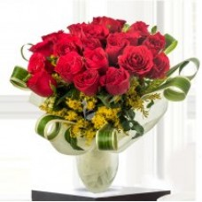 Deals, Discounts & Offers on Home Decor & Festive Needs - Valentine Flowers Flat 15% off