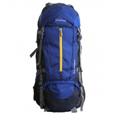 Deals, Discounts & Offers on Accessories - Inlander Blue Hiking Backpack offer
