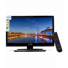 Deals, Discounts & Offers on Televisions - Wybor W19-47 47cm (19) HD Ready LED Television